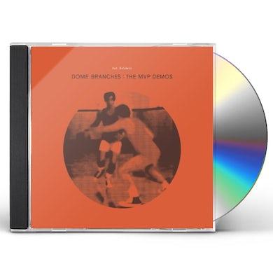 Nat Baldwin DOME BRANCHES: MVP DEMO CD