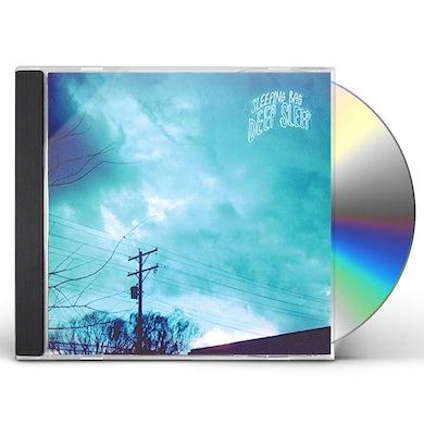 Sleeping Bag DEEP SLEEP CD