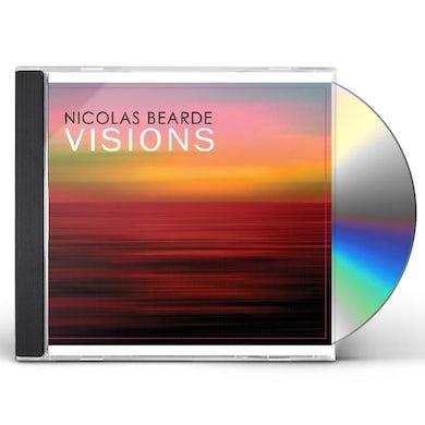 VISIONS CD