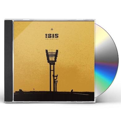 Isis CELESTIAL CD