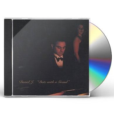 Daniel j DATE WITH A GRAND CD