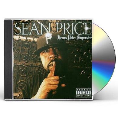 Sean Price JESUS PRICE SUPASTAR CD