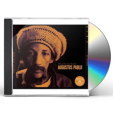 Augustus Pablo SKANKING EASY CD