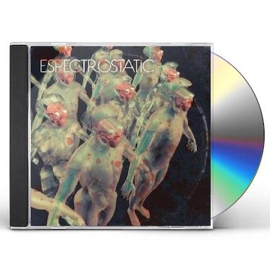 Espectrostatic CD