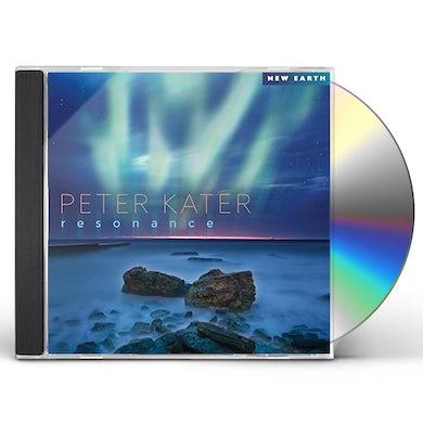 Peter Kater RESONANCE CD