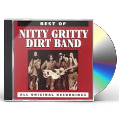 Nitty Gritty Dirt Band BEST OF CD
