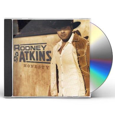 Rodney Atkins HONESTY CD