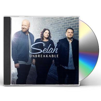 Selah UNBREAKABLE CD