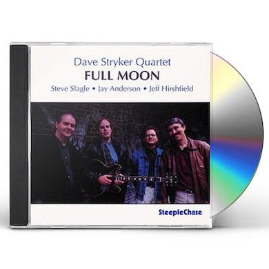 Dave Stryker FULL MOON CD