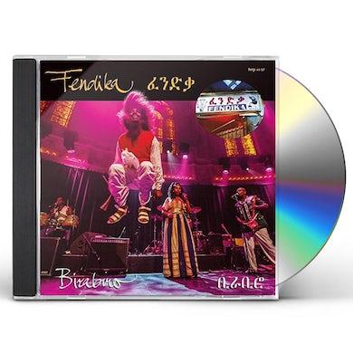 Fendika BIRABIRO CD