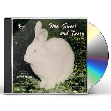Paul Smith FINE SWEET & TASTY CD