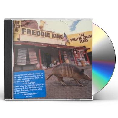 Freddie King BEST OF SHELTER YEARS CD