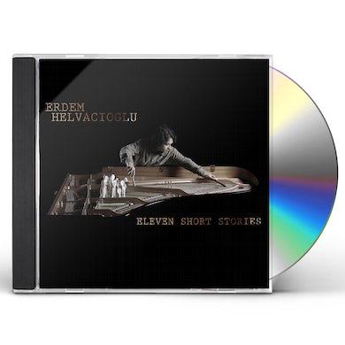 Erdem Helvacioglu ELEVEN SHORT STORIES CD