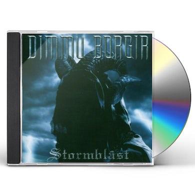 Dimmu Borgir STORMBLAST CD
