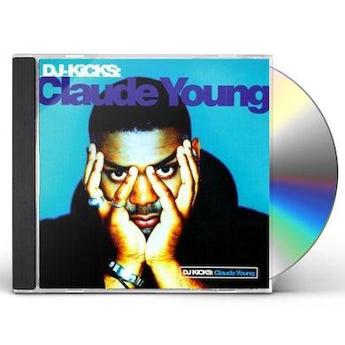 Claude Young DJ KICKS CD