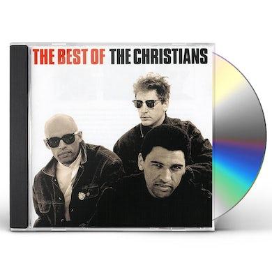Christians BEST OF CD