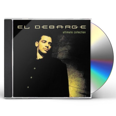El DeBarge ULTIMATE COLLECTION CD