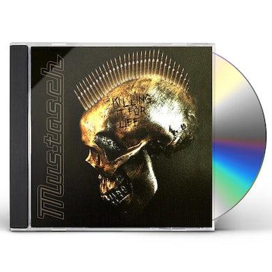 KILLING IT FOR LIFE CD