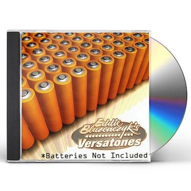 Eddie Blazonczyk's Versatones BATTERIES NOT INCLUDED CD