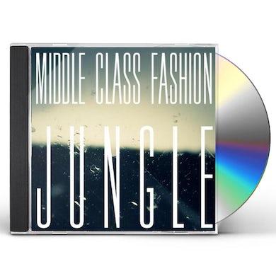 Middle Class Fashion JUNGLE CD