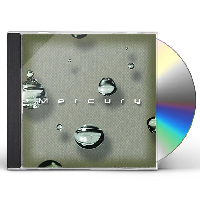 Mercury CD