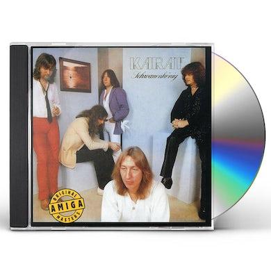 Karat SCHWANENKONIG CD