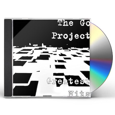 Go Project GREATEST HITS CD