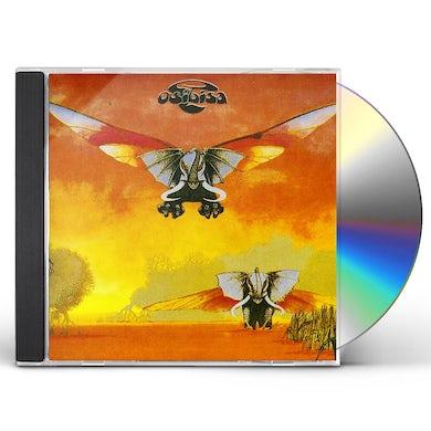 OSIBISA CD