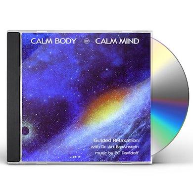 PC Davidoff CALM BODY CALM MIND CD