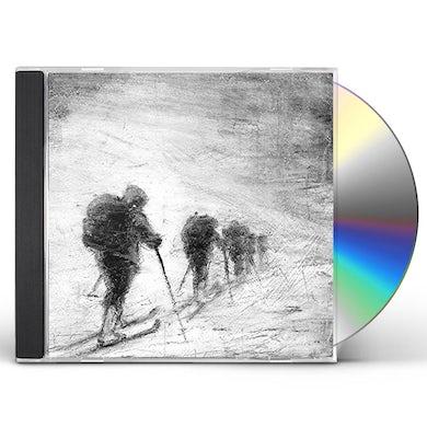 Perturbator SORNI NAI CD