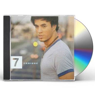 Enrique Iglesias   7 CD