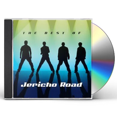 BEST OF JERICHO ROAD CD