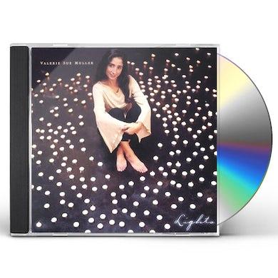 Valerie Sue Muller LIGHTS CD