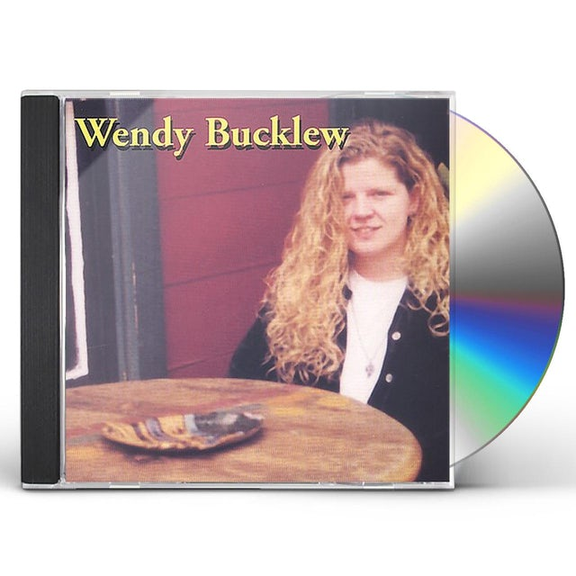 Wendy Bucklew CD