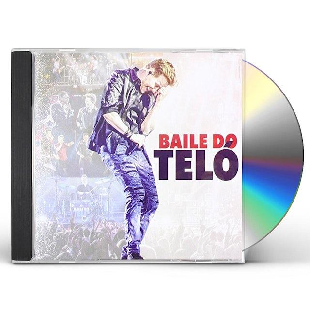 Michel Telo BAILE DO TELO CD