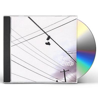 Ruder Than You GOD'S GHETTO CD