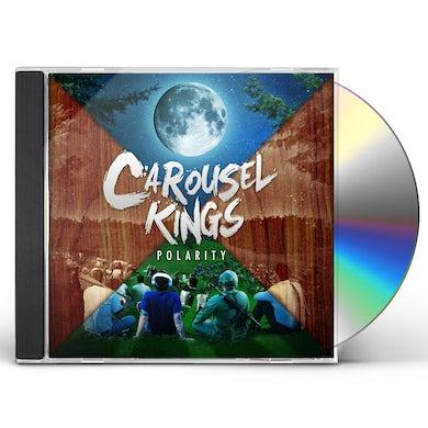 Carousel Kings POLARITY CD