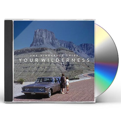 The Pineapple Thief YOUR WILDERNESS CD