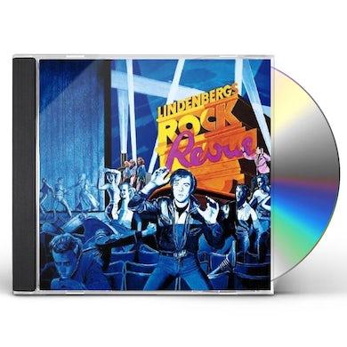 Udo Lindenberg ROCK REVUE CD