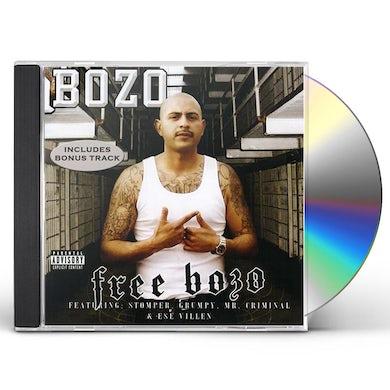 FREE BOZO CD