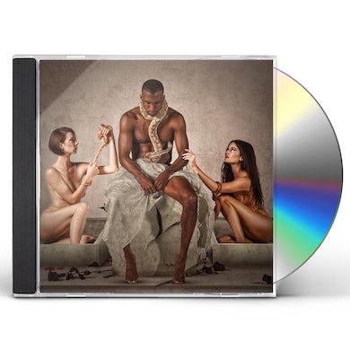 Hopsin NO SHAME CD