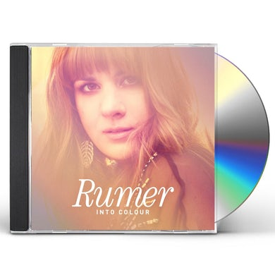 Rumer INTO COLOUR CD