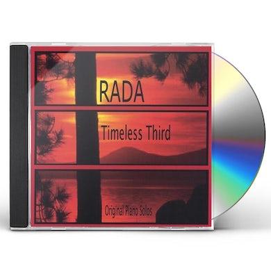 Rada TIMELESS THIRD CD