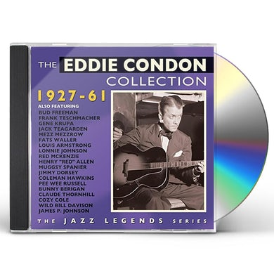 COLLECTION 1927-61 CD