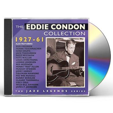 Eddie Condon COLLECTION 1927-61 CD