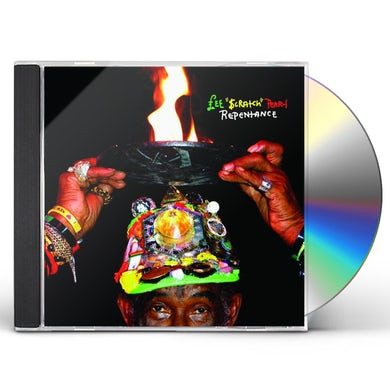 Lee Scratch Perry REPENTANCE CD