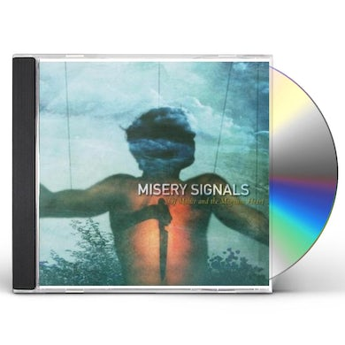 Misery Signals OF MALICE & THE MAGNUM HEART CD