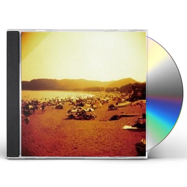 Lamp AUGUST'S SIJEONG CD
