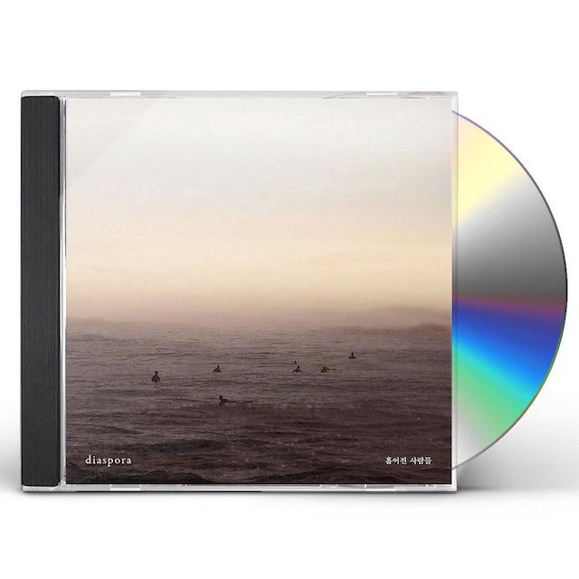 Zitten DIASPORA CD