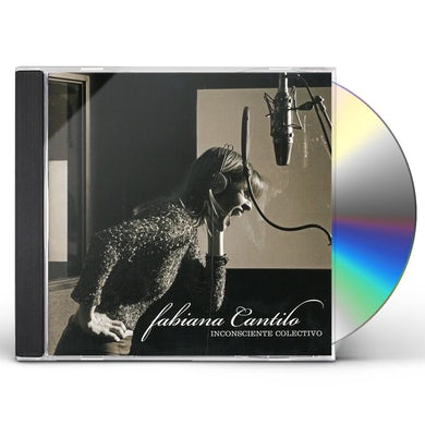 Fabiana Cantilo INCONSCIENTE COLECTIVO CD
